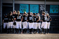 2013 BLHS Fastpitch
